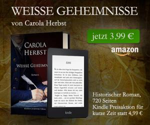 E-Book Weiße Geheimnisse