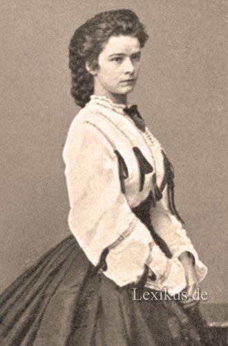 Kaiserin Elisabeth Von österreich Lexikus