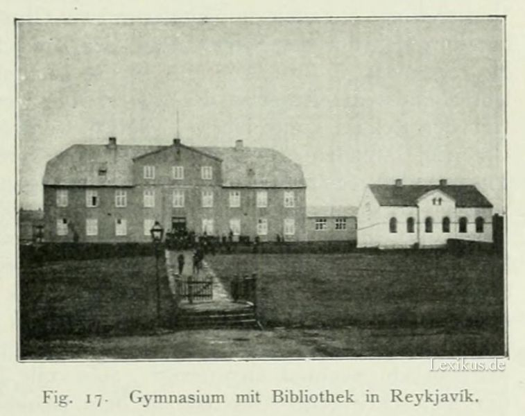 island umgebung reykjavík
