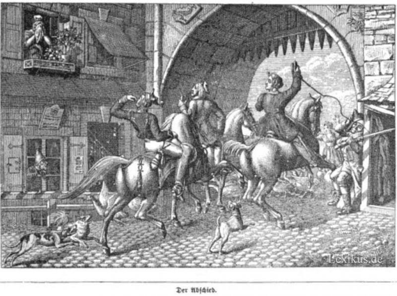 Thüringer Sagenbuch Lexikus