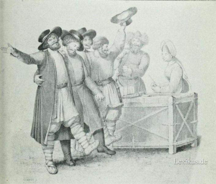 Russische Aberglaube geschichte der öffentlichen sittlichkeit in russland band 1 lexikus