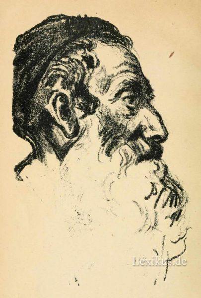 den juden ein jude