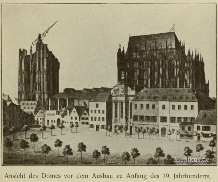 Kolner Kirchen Dom Lexikus