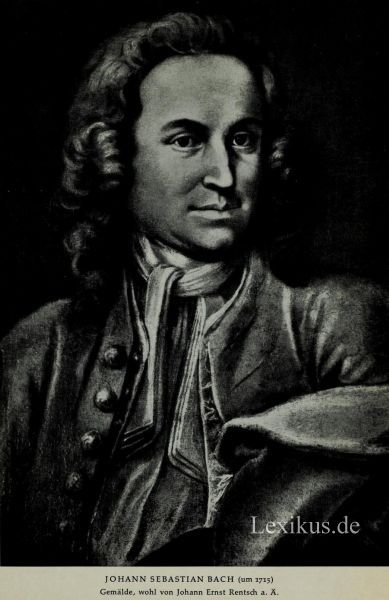 a biography of johann sebastian The first major biographies of johann sebastian bach, including those by johann nikolaus forkel and philipp spitta, were published in the 19th century many more were published in the 20th century by, among others, albert schweitzer, charles sanford terry, christoph wolff and klaus eidam.
