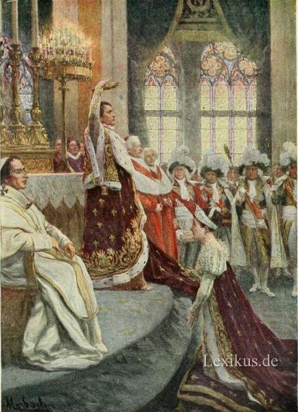 Napoleons Übersic... Octavius Julius Caesar