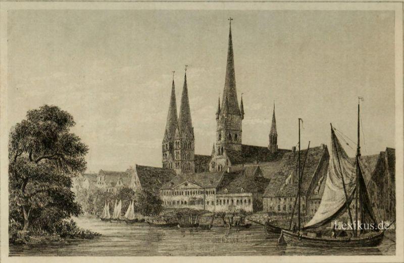bürgerschaft lübeck 1848