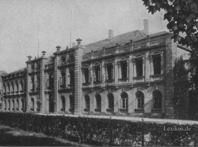 Amtsgericht Bad Doberan