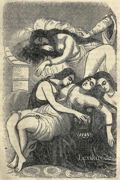 prostituierte 19. jahrhundert eine frau von sich überzeugen