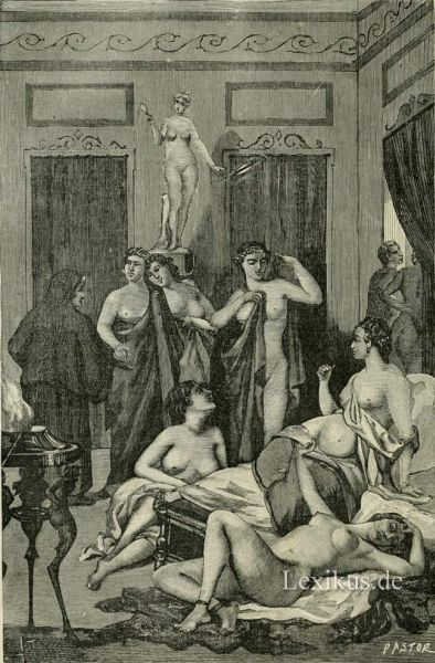 trans prostituierte prostituierte im mittelalter