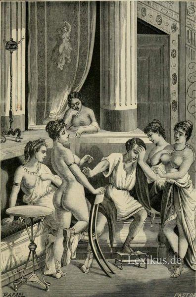 prostituierte im mittelalter stellungen der frau