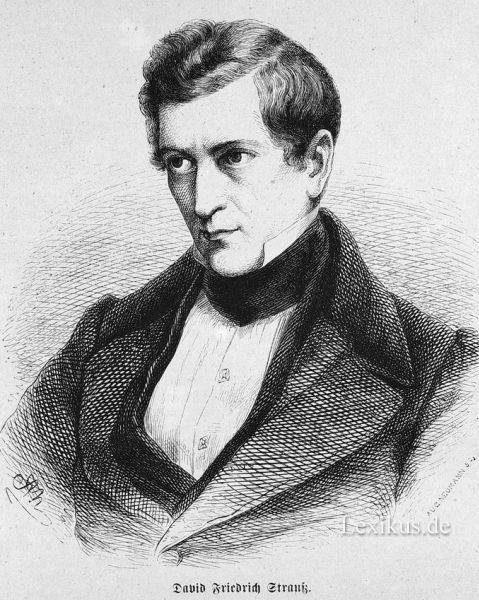 Friedrich 1808 1874 deutscher schriftsteller philosoph und theologe