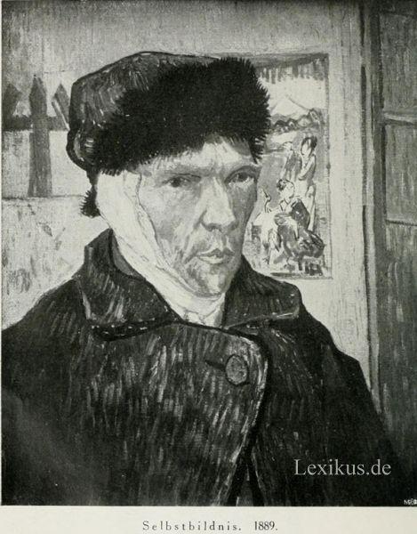Briefe Von Van Gogh : Vincent van gogh lexikus