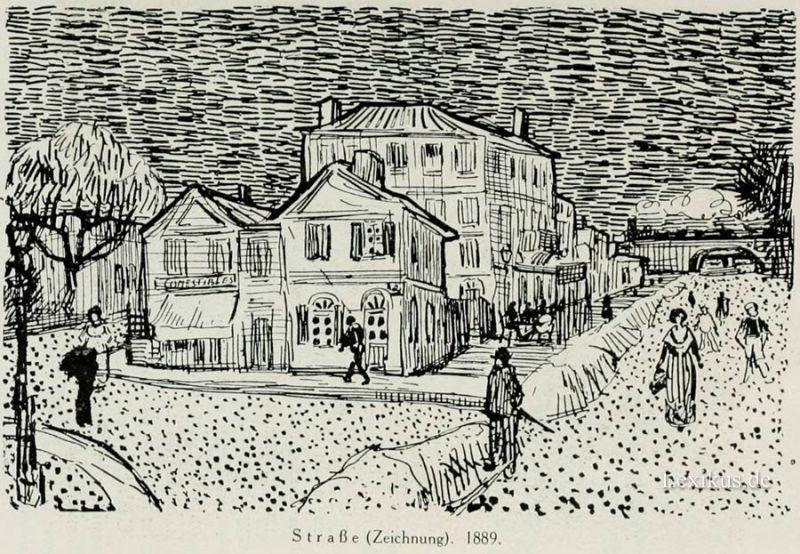 Vincent van Gogh 1853-1890 | Lexikus