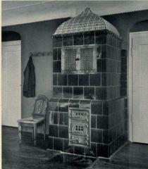 haus schwalten von richard riemerschmid lexikus. Black Bedroom Furniture Sets. Home Design Ideas
