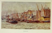 London, Limehouse