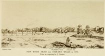 London, New River Head near Sadlers Wells in 1795