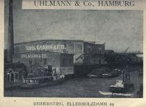 Hamburg Uhlmann & Co