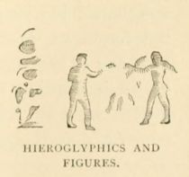 039 Hieroglyphics and Figures