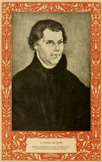 01. Luther in 1526