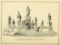 RA 102 Luther-Denkmal in Worms
