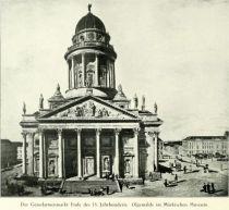 Die berliner baukunst nach 1763 gontard und unger lexikus for Innendekoration potsdam