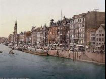 Hamburg, Archives 1890