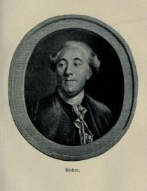 Necker, Jacques (1732-1804) Bankier, Finanzminister unter Ludwig XVI.