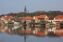 Malchow, Malchower See (1)