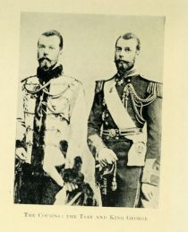 05. The Cousins: the Tsar and King George