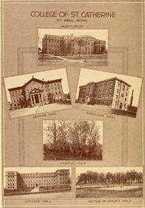 College Of Saint Catherine 43