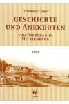 Geschichte und Anekdoten von Doberan in Mecklenburg